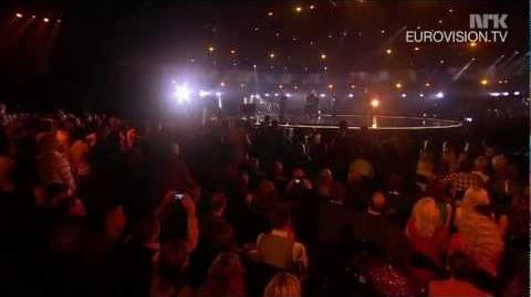 Tooji - Stay (Norway) 2012 Eurovision Song Contest