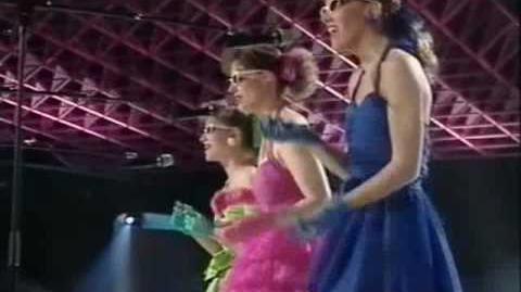 Eurovision 1987 Greece - Bang - Stop
