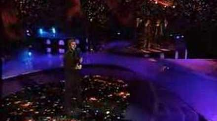 Ivan Mikulic - You are the only one (Croatia ESC 2004)