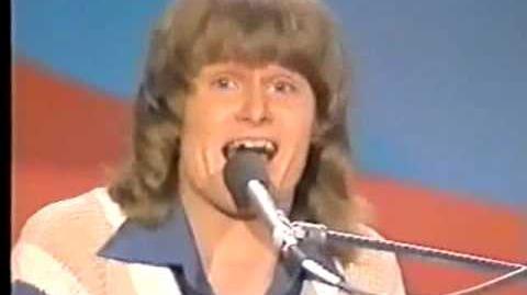 Eurovision 1979 Sweden - Ted Gärdestad - Satellit