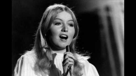Mary Hopkin - knock knock who's there (HQ)