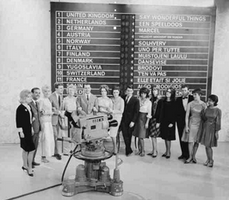 All entrants 1963