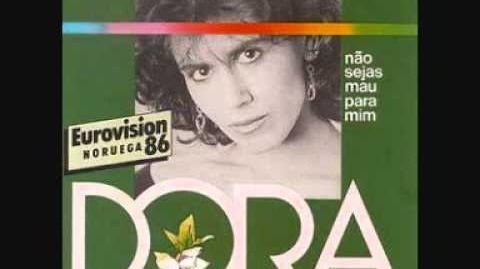 Dora - Não Sejas Mau Para Mim HQ