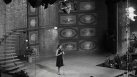 Gigliola Cinquetti - Non Ho L'Età (Reprise)