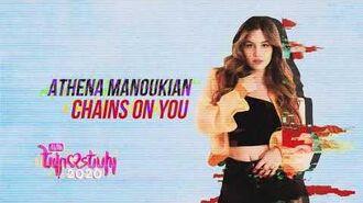 Athena Manoukian - Chains On You (Official Audio) Depi Evratesil 2020