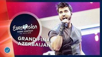 Azerbaijan - LIVE - Chingiz - Truth - Grand Final - Eurovision 2019