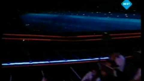 Eurovision 1988 - Gérard Lenorman - Chanteur de charme