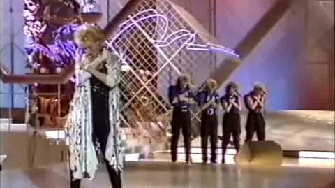 Eurovision 1985 Finland - Sonja Lumme - Eläköön elämä