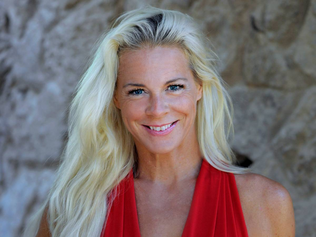 「Malena Ernman」の画像検索結果