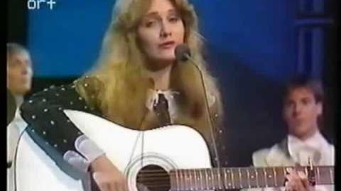 Eurovision 1982 Germany - Nicole - Ein bißchen Frieden