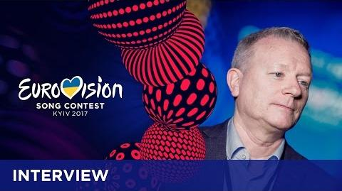 Meet the Executive Supervisor of the Eurovision Song Contest