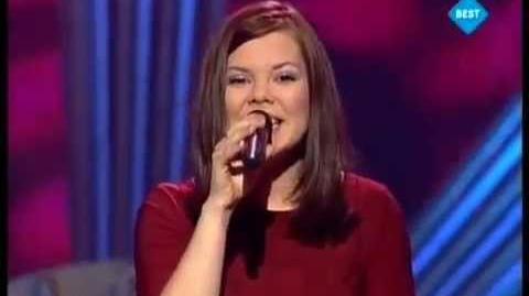 Reflection - Bobbie Singer - Eurovision 1999 Austria