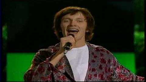 Eurovision 2000 21 Latvia *BrainStorm* *My Star* 16 9 HQ