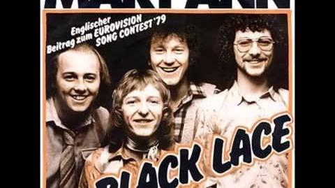 1979 Black Lace - Mary Ann