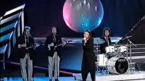 ESC 1987 - Anne-Cathrine Herdorff - En lille melodi