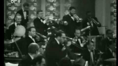 Eurovision 1967 Norway - Kirsti Sparboe - Dukkemann