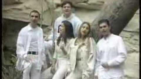 Eurovision 1997 Cyprus - Xara & Andros Konstantinou - Mana Mou (Video Clip - Extended Version)
