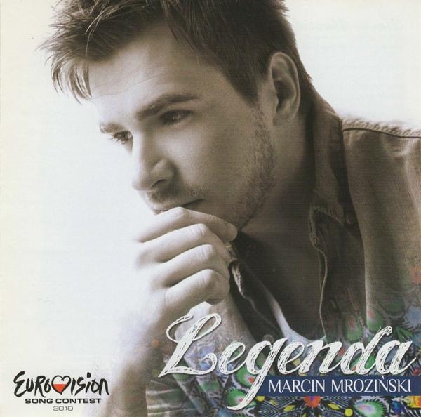 Legenda | Eurovision Song Contest Wiki | FANDOM powered by Wikia