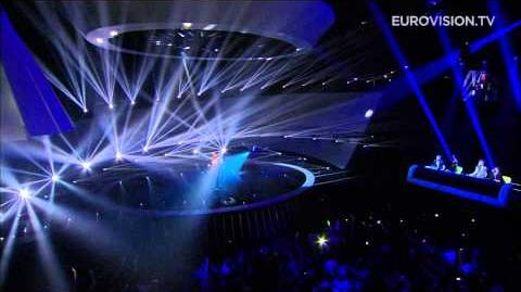 Axel Hirsoux - Mother (Belgium) 2014 Eurovision Song Contest