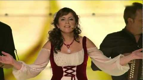 Eurovision 2007 - Ireland - Dervish - They can't stop the spring -HD 720p STEREO SUBTITLED-