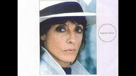 Liliane Saint Pierre - Soldiers Of Love (Belgium 1987)