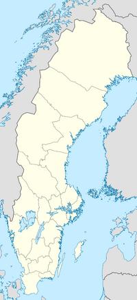 Ubi Suecia