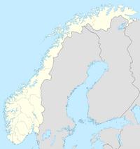 Ubi Noruega