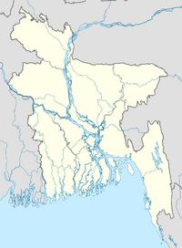 Ubi Bangladés