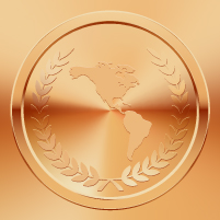 Medallero-amerii