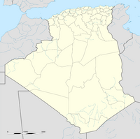 Ubi Argelia