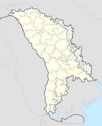 Ubi Moldavia