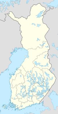 Ubi Finlandia