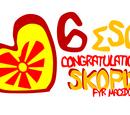 6 Euro Star Contest Congratulations