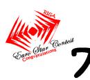 Wybór organizatora 7 Euro Star Contest Congratulations