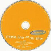 France 98 1-track promo