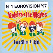 Love Shine A Light A