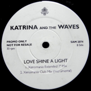 Love Shine A Light 1
