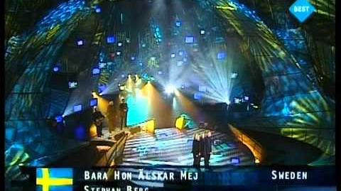 Eurovision Song Contest 1997 - full contest
