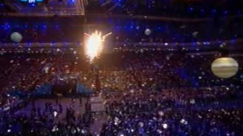 1st Semi-Final Eurovision 2009 from Greek television