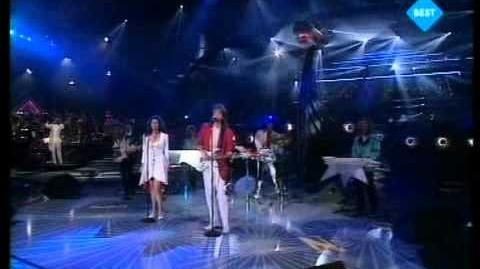 Eurovision Song Contest 1992 - full contest