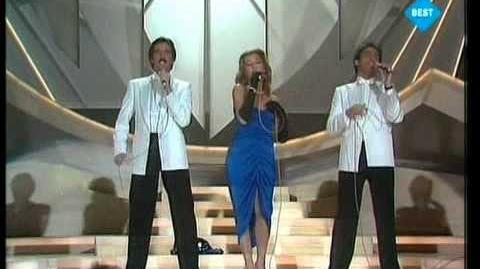 Eurovision Song Contest 1980 - full contest