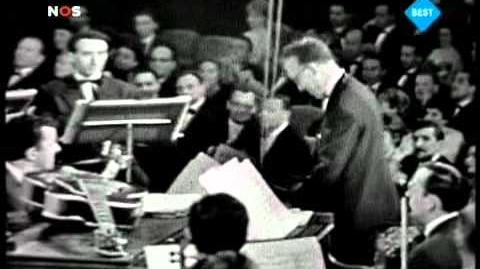 Eurovision Song Contest 1961 - full contest