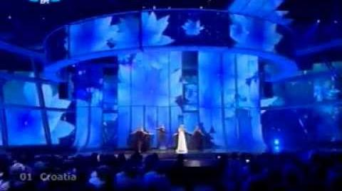 2nd Semi-Final Eurovision 2009 from Greek Television
