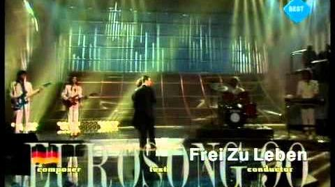 Eurovision Song Contest 1990 - full contest