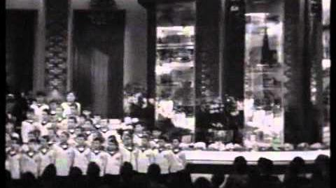 Eurovision Song Contest 1967 - full contest
