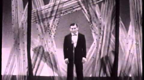 Eurovision Song Contest 1960 - full contest