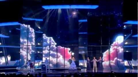 BBC - Eurovision 2009 Final (16th May 2009)
