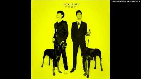 TVXQ - Catch Me