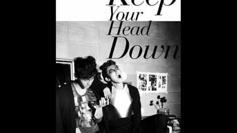 Audio 東方神起 DBSK TVXQ - Maximum (Why? Keep Your Head Down) (HQ)
