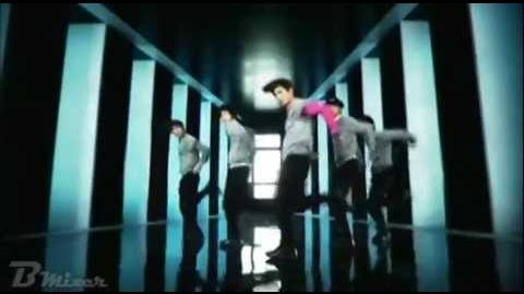SHINee - Amigo Korean - Japanese Mix with Kr MV